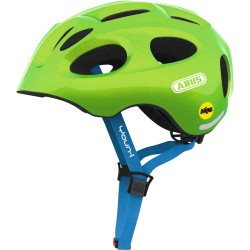 Abus helm Youn-I MIPS sparkling green M 52-57