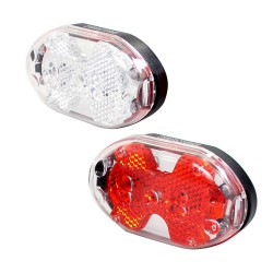 Simson verl set 5 led