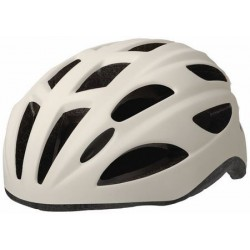 Helm Polisport City GO mat cream L 58-61cm