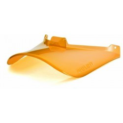 Helm Vizier Melon Vista Visor UV400 Juicy Orange 1 Size