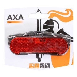 Axa a licht Slim steady 80mm