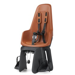Bobike achterzitje Maxi One Chocolate brown