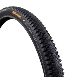 Conti btb 26x1.90 Doubl Fighter III