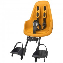 Bobike v zitje Mini ONE mighty mustard