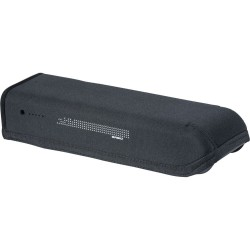 Basil battery cover drageraccu Steps black lime