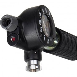 Topeak CO2 pomp AirBooster_G2