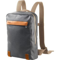 Brooks tas Pickzip Grey/Honey