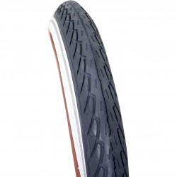 Deli btb 22x1.75 R 2081 denim/white