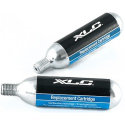 XLC Co2 patroon 16gr set a 2