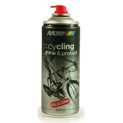 OLIE MOTIP EXC SHINE & PROTECT SPB 400ML