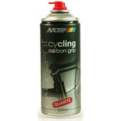 OLIE MOTIP EXC CARBON GRIP SPB 400ML