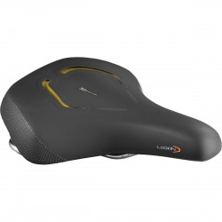 Selle Royal zadel Look In 3D Relaxed