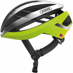 Abus helm Aventor Quin neon yellow L 58-62