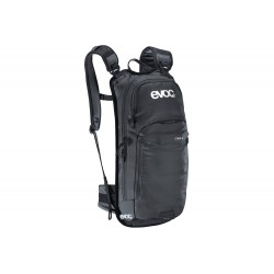 Evoc fietsrugzak STAGE 6L + 2L BLadder black