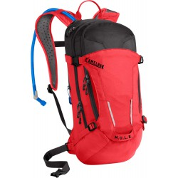 Camelbak M.U.L.E. 2.9 liter racing red black