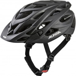 Alpina helm D-Alto LE 57-61 black matt