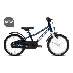Puky fiets Cyke 16-1 Alu, racing blue/wit