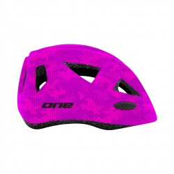 One helm Racer s/m roze