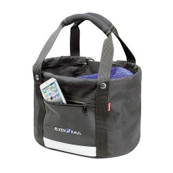 Klickfix Stuurtas Shopper Comfort Mini