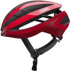 Abus helm Aventor Racing Rood L 57-61