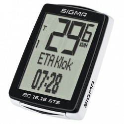 Sigma fietscomp BC1616 STS