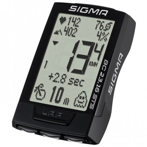 Sigma fietscomp BC2316 STS CAD
