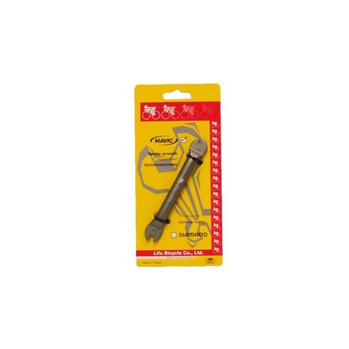 Icetoolz nippelspanner Shimano